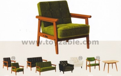 Kenelephant Miniature Collection - Karimoku 60 Miniature Furniture New Color Version