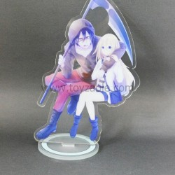 Angels of Death Acrylic Stand 15cm