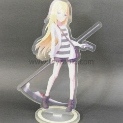 Angels of Death Acrylic Stand 15cm A