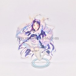 Unbreakable Machine-Doll Acrylic Stand 15cm