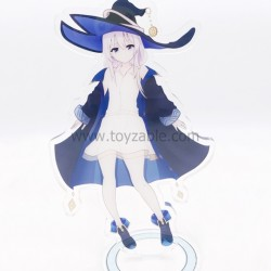 Wandering Witch: The Journey of Elaina  Acrylic Stand 15cm A