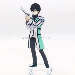 The Irregular at Magic High School Acrylic Stand 15cm