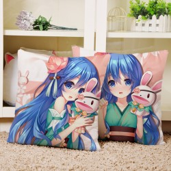 Date A Live Square Cushion 40*40cm AAD