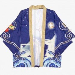 Japanese Haori - Lucky Deer
