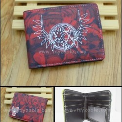 Touhou Project short wallet