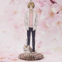 Acrylic Strap with Stand - Natsume A