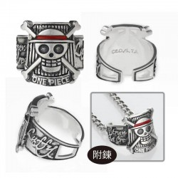 Ring - One Piece A