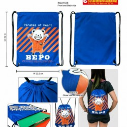 Backpack-One Piece B (Bepo)