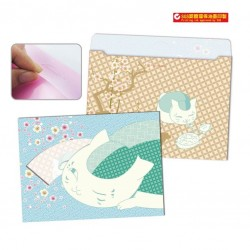 PP Folder Kit - Natsume's Book of Friends A