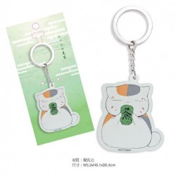 Acrylic Keychain - Natsume Yu jin cho the Movie A