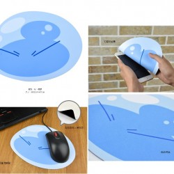 Anti slip Mouse Pad - That Time I Got Reincarnated as a Slime A