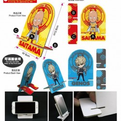 Cell Phone Stand-ONE PUNCH MAN A