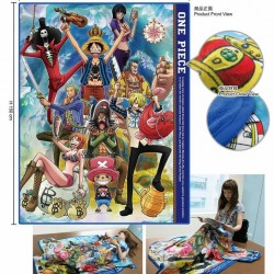 Blanket-One Piece A (colligate)