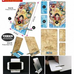 Cell Phone Stand-One Piece A (colligate)
