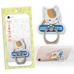 Finger Grip Cell Phone Ring Stand & Holder - Natsume A