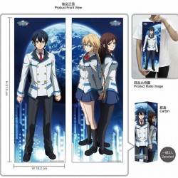 Rectangle-shaped Poster set-PHANTASY STAR ONLINE 2 A
