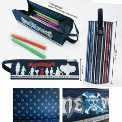 Stand-Up Pencil Case-One Piece A (colligate)