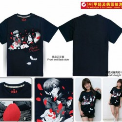 Cool Tee(Flying-Feathers Style)