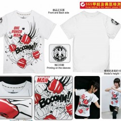 Cool Tee(Furious Fists of Satama)- ONE PUNCH MAN