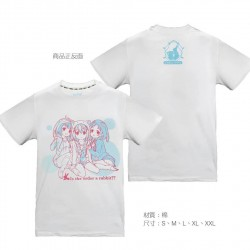 Cool Tee(Group Shot)- is the Order A Rabbit