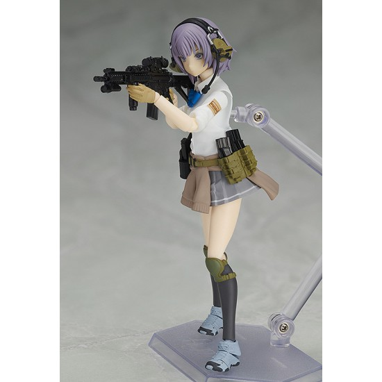 GSC Tomytec Figma SP-117 Little Armory - Miyo Asato: Summer Uniform ver.