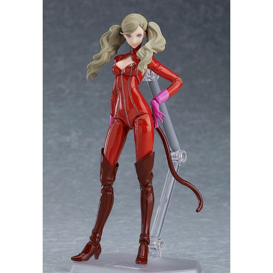 GSC Max Factory Figma 398 Persona5 - Panther