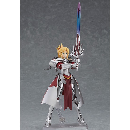 """GSC Max Factory Figma 414 Fate/Apocrypha - Saber of """"Red"""""""