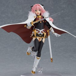 """GSC Max Factory Figma 423 Fate/Apocrypha - Rider of """"Black"""""""