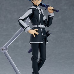 GSC Max Factory Figma 435 Sword Art Online: Alicization - Kirito: Alicization ver.