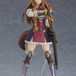 GSC Max Factory Figma 467 The Rising of the Shield Hero - Raphtalia