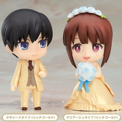 GSC Nendoroid More Dress Up Wedding - Elegant Ver.