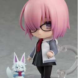 GSC Nendoroid #941 Fate/Grand Order - Shielder/Mash Kyrielight: Casual ver.
