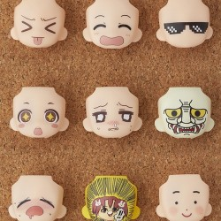GSC Nendoroid More Face Swap 03 Selection