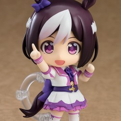 GSC Nendoroid #997 Umamusume: Pretty Derby - Special Week