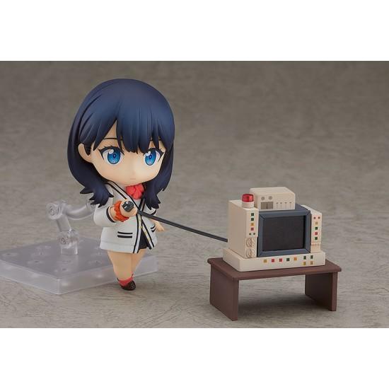 GSC Nendoroid #1106 SSSS.GRIDMAN - Rikka Takarada