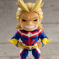 GSC Nendoroid #1234 My Hero Academia - All Might