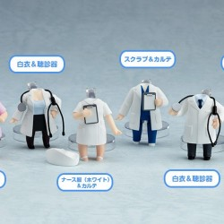 GSC Nendoroid More Dress Up Clinic