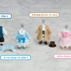 GSC Nendoroid More: Dress Up Lolita
