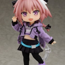 "GSC Nendoroid Doll Fate/Apocrypha - Rider of ""Black"": Casual Ver."