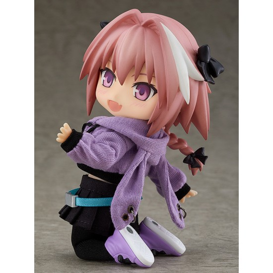 """GSC Nendoroid Doll Fate/Apocrypha - Rider of """"Black"""": Casual Ver."""