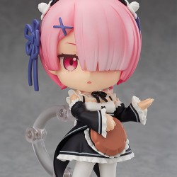GSC Nendoroid #732 Re:ZERO -Starting Life in Another World-  Ram