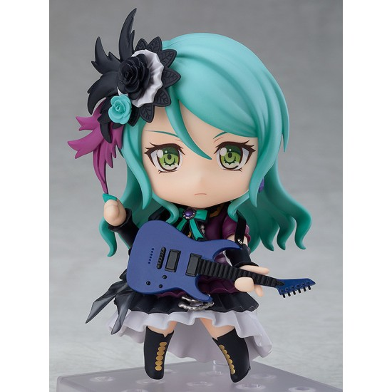 GSC Nendoroid #1302 BanG Dream! Girls Band Party! - Sayo Hikawa: Stage Outfit Ver.
