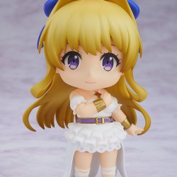 GSC Nendoroid #1353 Cautious Hero: The Hero Is Overpowered But Overly Cautious - Ristarte