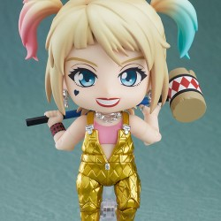 GSC Nendoroid #1438 Birds of Prey (and the Fantabulous Emancipation of One Harley Quinn) - Harley Quinn: Birds of Prey Ver.