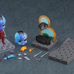 GSC Nendoroid #1437-DX Avengers: Endgame - Nebula: Endgame Ver. DX