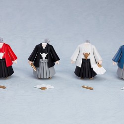GSC Nendoroid More: Dress Up Coming of Age Ceremony Hakama