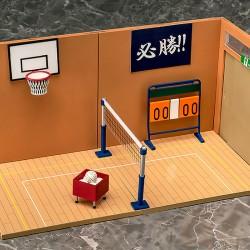 GSC Nendoroid Playset #07: Gymnasium A set