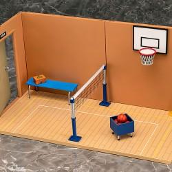GSC Nendoroid Playset #07: Gymnasium B set
