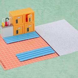 GSC Nendoroid More Cube #02 Shoes Rack Set