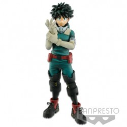 Banpresto My Hero Academia Age of Heroes - Deku -